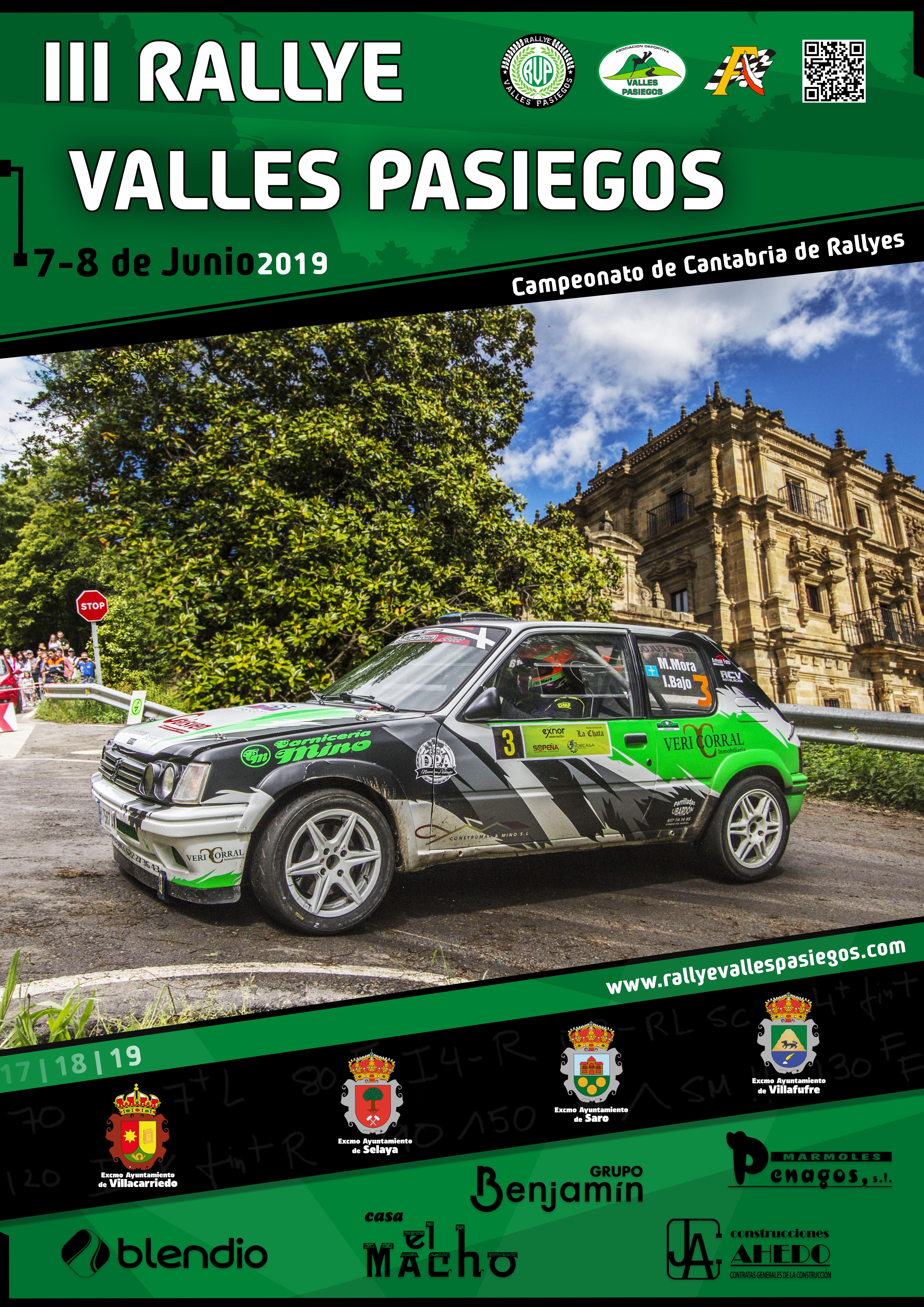 Campeonatos Regionales 2019: Información y novedades - Página 14 Cartel_oficial