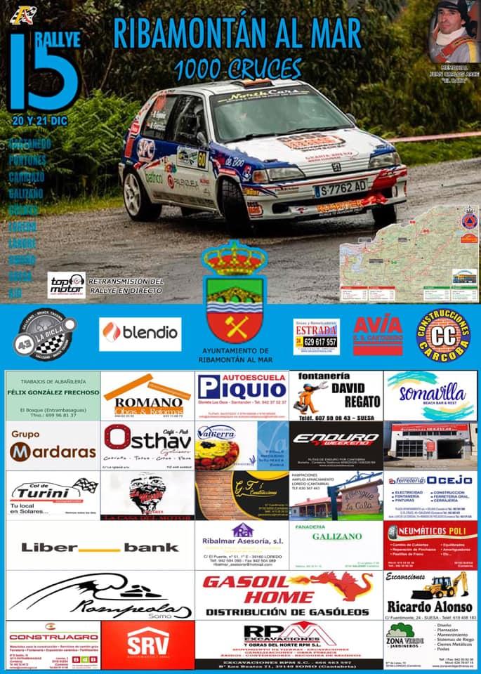 Campeonatos Regionales 2019: Información y novedades - Página 28 Cartel_oficial