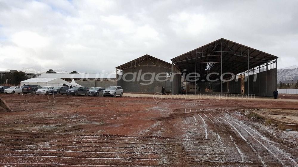 الجزائر بوابة افريقيا  [ مشاريع واستثمارت اقتصادية + التصدير... ]   - صفحة 3 2016_01_17_1000_12591860_10153868085449805_1170708887_o