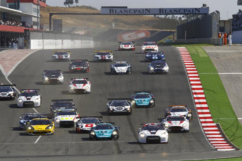 Endurance Racing Fia-gt1-alg20101