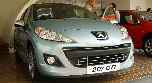 Nuevo Peugeot 207 GTi 207gti1-600x330