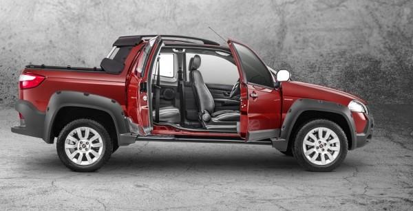 Así funciona la tercera puerta de la nueva Fiat Strada 2014 Strada3-600x307