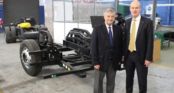 El ITBA y Mercedes-Benz fabricarán un bus a hidrógeno ITBA-MERCEDES-HIDROGENO-600x321