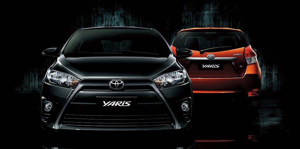 Lanzamiento: Toyota Yaris en Argentina LANZAMIENTO-TOYOTA-YARIS-1
