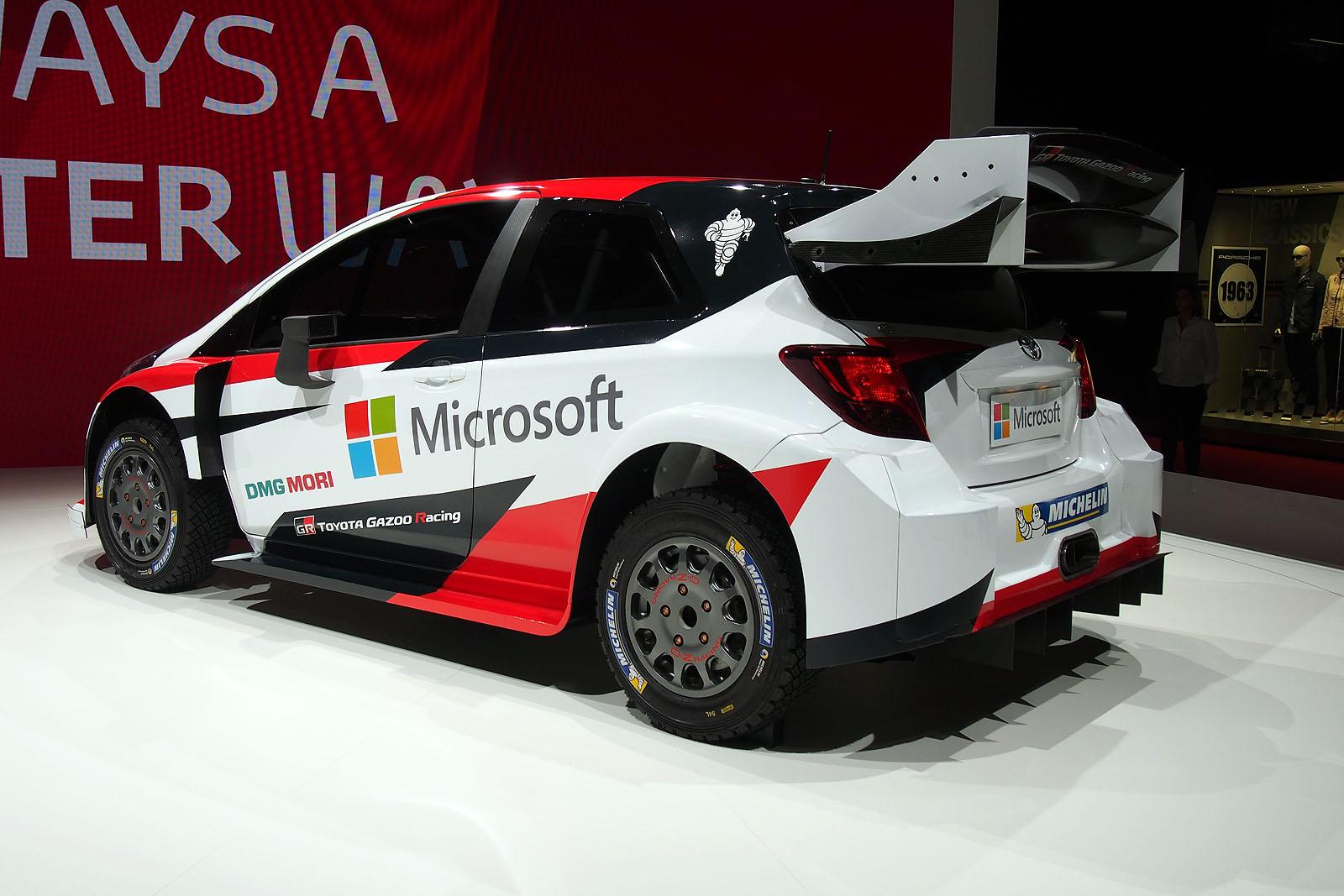 [Sport Automobile] Rallye (WRC, IRC) & autres Championnats - Page 9 Toyota-WRC-Cars-08