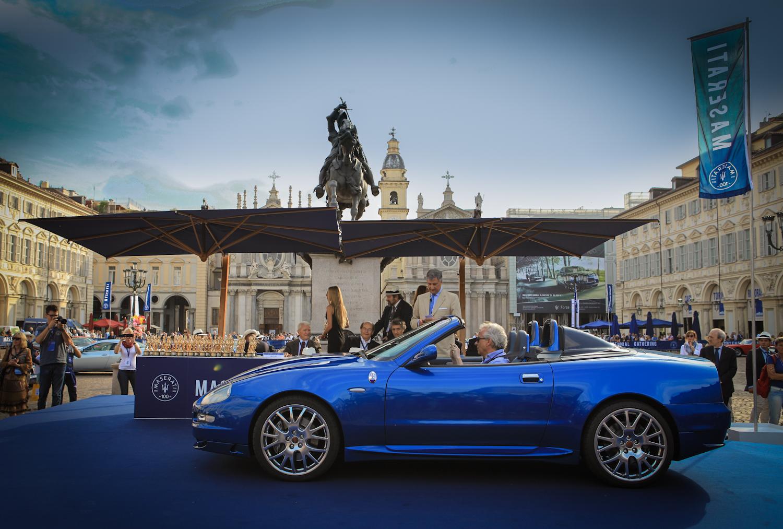MASERATI SPYDER CAMBIOCORSA 90 EME ANNIVERSAIRE 5-Winner_regularity-race_Maserati-Spyder-90th-Anniversary-Cambiocorsa