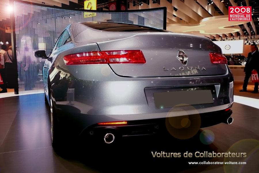 [DecKc] Laguna III Coupé Dynamique 2.0 dCi ... place à la GT Laguna80
