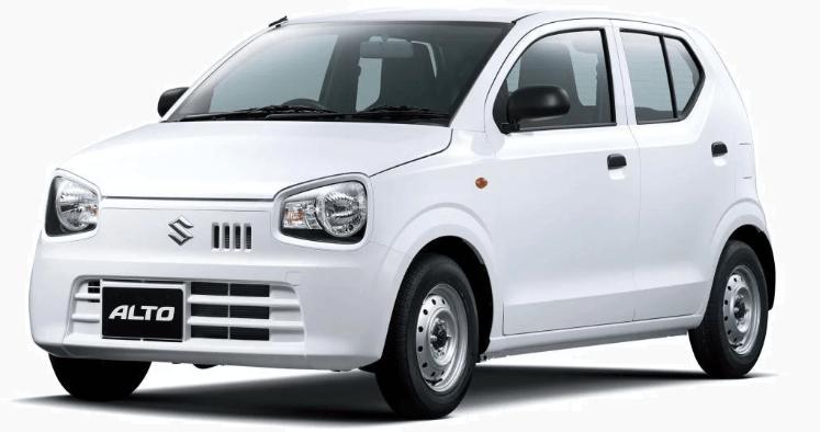 2015 - [Suzuki] Alto - Page 3 Car_9370_643470