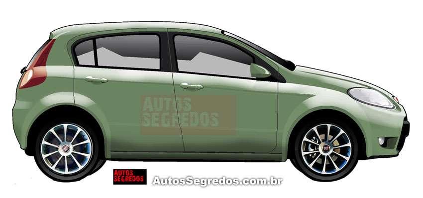 2011 - [Fiat] Palio / Sienna PALIOLADOBLOG
