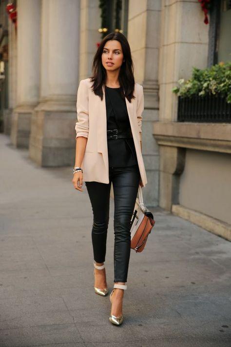 Outfit trabajo Tenue-vestimentaire-au-travail1