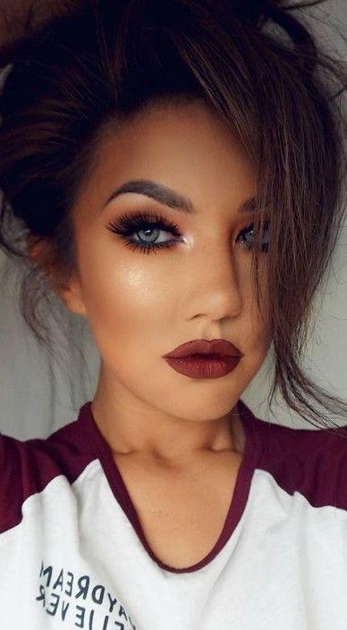 Tutoriales maquillaje de ojos - Página 22 Maquillages-pour-sublimer-les-yeux-bleus16