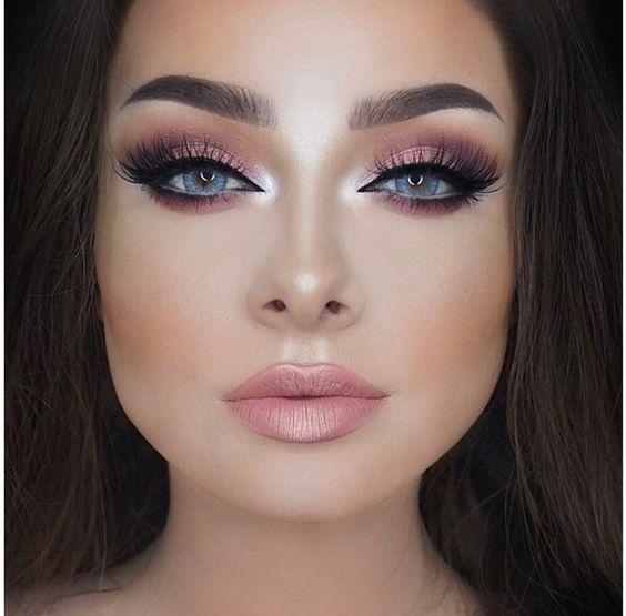 Tutoriales maquillaje de ojos - Página 23 Maquillages-pour-sublimer-les-yeux-bleus25
