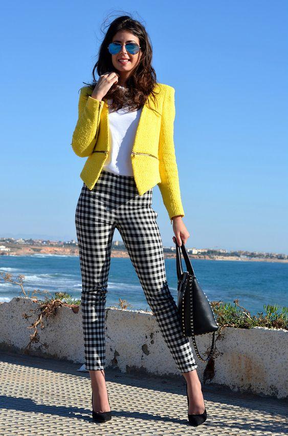 Outfit trabajo - Página 6 Blazers-chic-pour-femme1