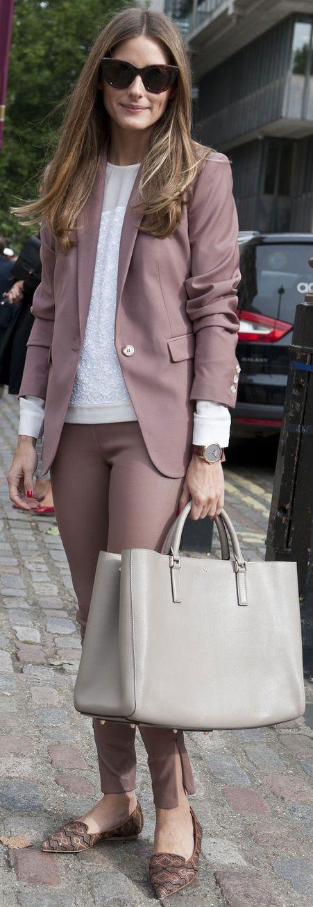 Outfit trabajo - Página 10 Blazers-chic-pour-femme32