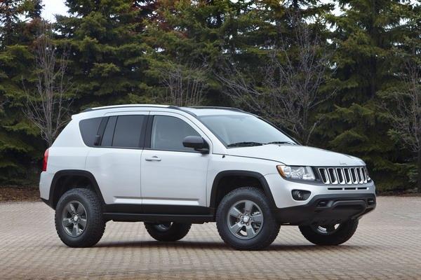 Jeep поражает спецверсиями. Jeep6