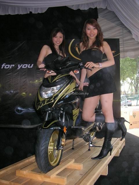 MZ en Malaisie 1992F51536310