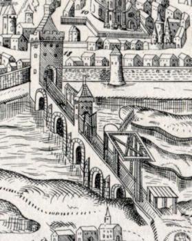 LES PONTS DANS LE MONDE Porte_pont