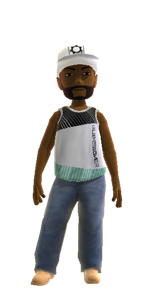 Simply Gaming - Home Avatar-body