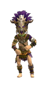 In Construction Avatar-body