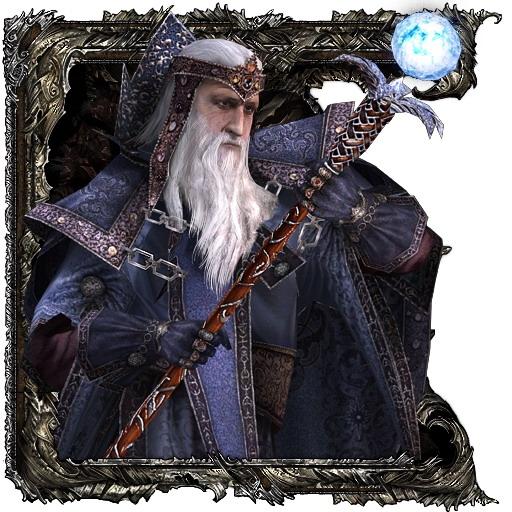 Маги стихий Wizard