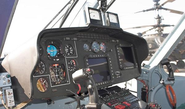 كاموف كا 60 اوركا  (الحوت القاتل) Ka-60.34078
