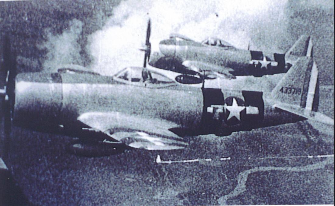 """P-47 D """"Centinela de la Patria"""" (Foto del Mes). 4314074_orig"""