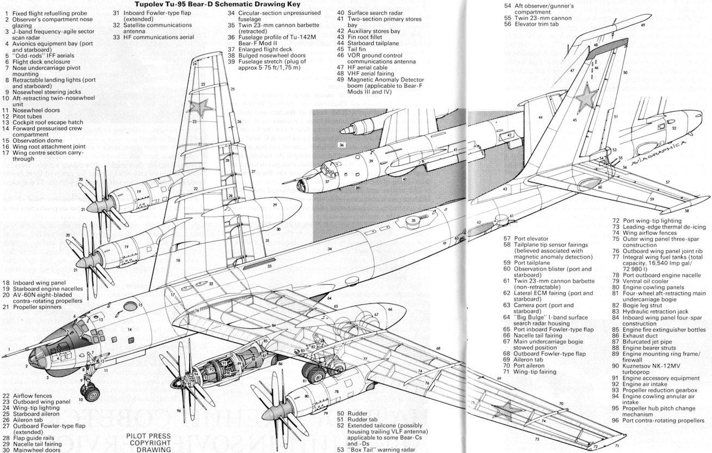 """Tu-95MS """"Bear"""" - Page 5 11-1"""