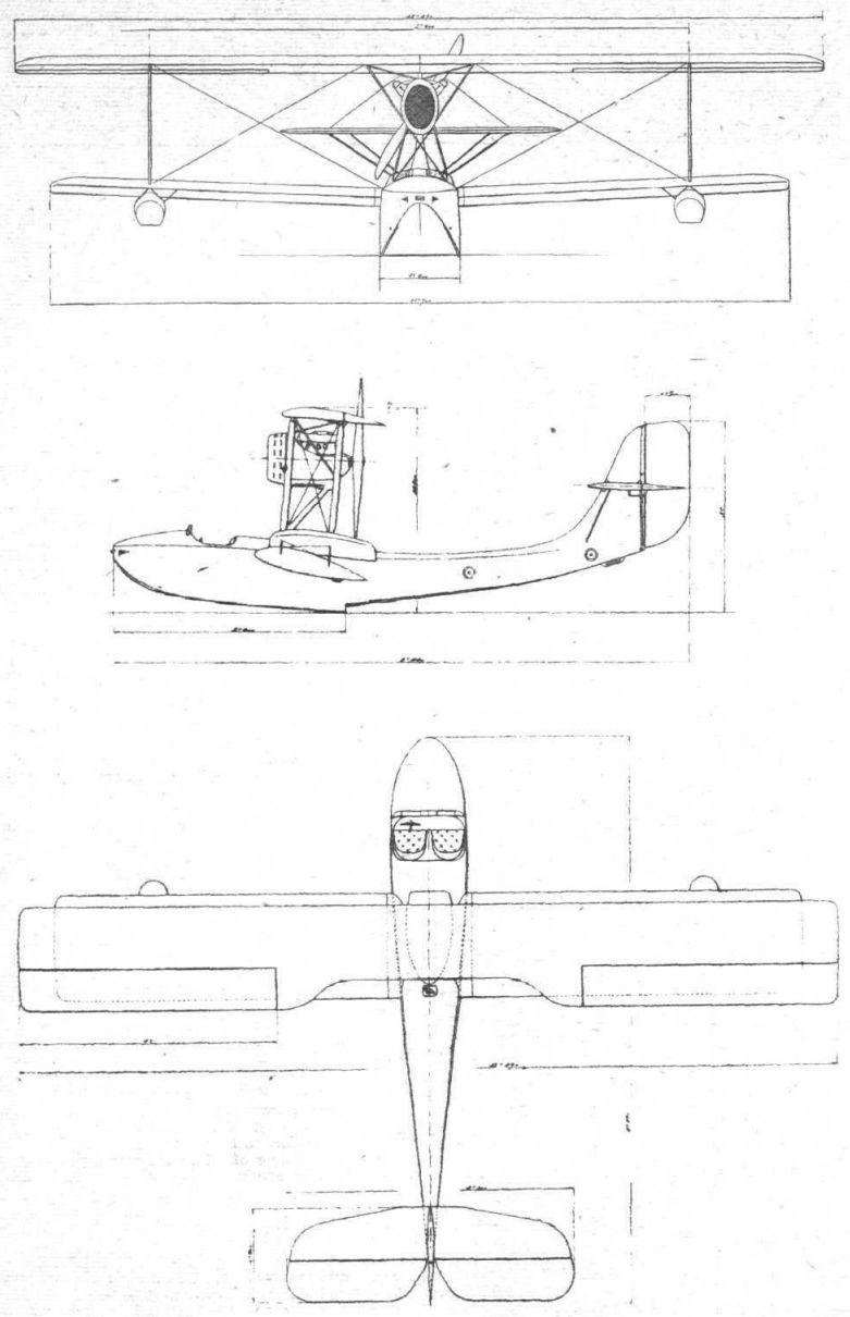 Recherche plan F.B.A. 17 580-1