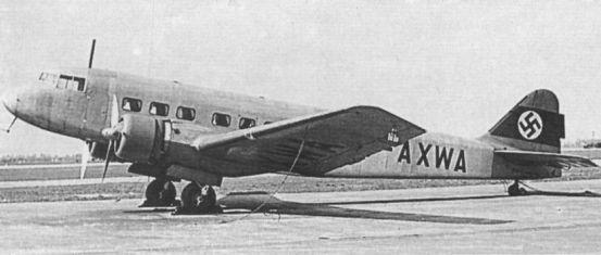 Luftwaffe 46 et autres projets de l'axe à toutes les échelles(Bf 109 G10 erla luft46). 24-4