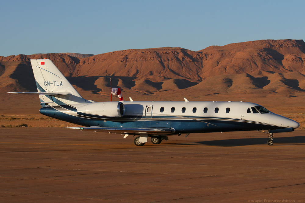 Photos des avions immatriculés au Maroc (CN) 206-IMG_2100