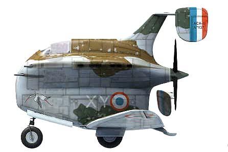 L'arme secrète française en 1938-39 ! Le Kolko ACA-5 . Kolko_aca5_c1