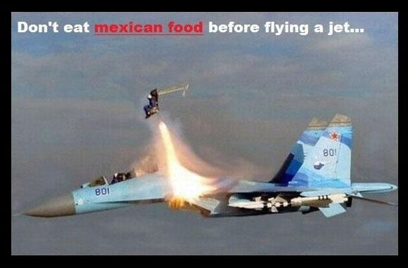Photos étonnantes... MexicanFood