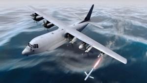لوكهيد مارتن تلمح الى صفقة مرتقبة في شمال افريقيا  SC-130J2