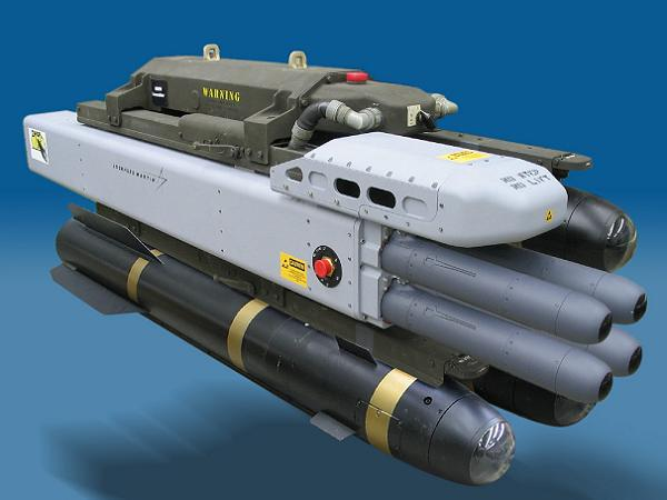 Aviones turbohelices COIN siguen vigentes en los teatros de operaciones modernos? DAGR-Missile-2