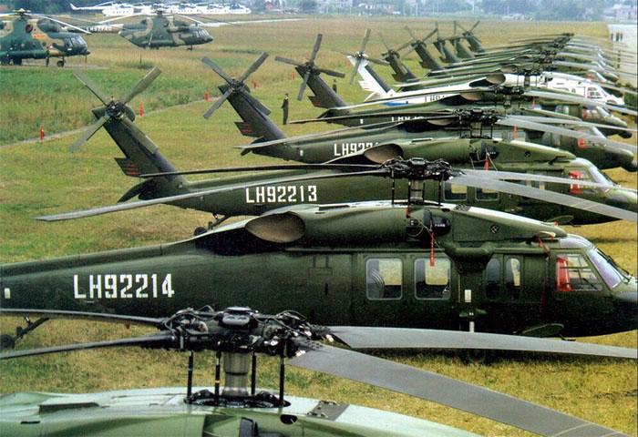Le catalogue des armements chinois disponibles à l'export - Page 4 Csikor21