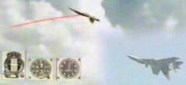 السوخوي 37- مفترسة المقاتلات Su37
