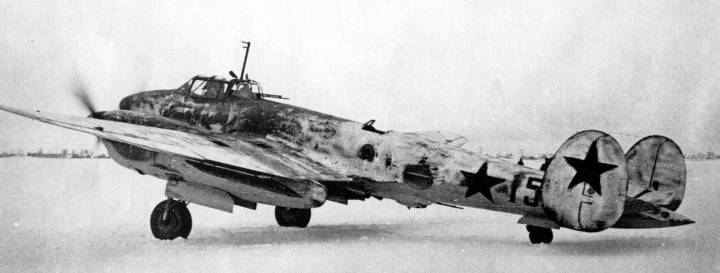 Petlyakov Pe-2 (1/72 - Hobby Boss) Petlyakovpe2_6