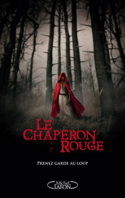 [Cartwright, Sarah B.] Le chaperon rouge Image