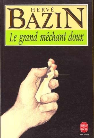 [Hervé-Bazin, Jean-Pierre] Le grand méchant doux Image3