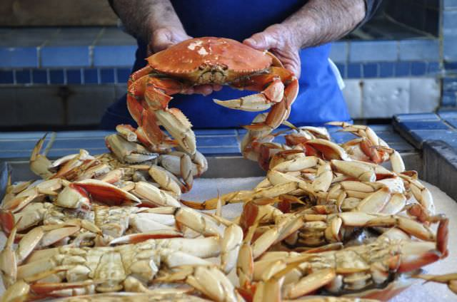 Why Texans Don't Want Any More Californians Fishermans-Wharf-Food-Tour