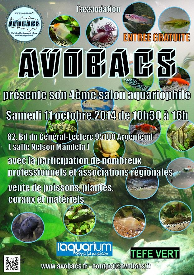 [95] Avobacs bourse aquariophilie Affichesalonreduit