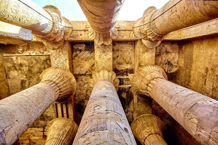The wonders of ancient Egyptian Engineering: The Great Hypostyle Hall Bghgxctfgy-696x464