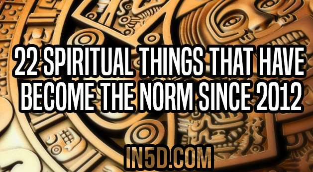 22 Spiritual Things That Have Become The Norm Since 2012 Vnkjfbnbfhbg