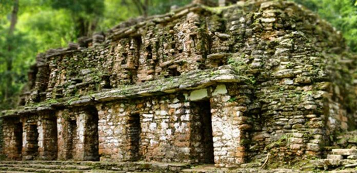 The legendary Yucatan Hall of Records found at Yaxchilan? Strange Labyrinths and Edgar Cayce Ancientgfjklh-696x338