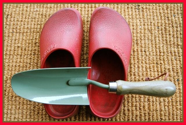 New England, November 2014 Shoes-trowel-32