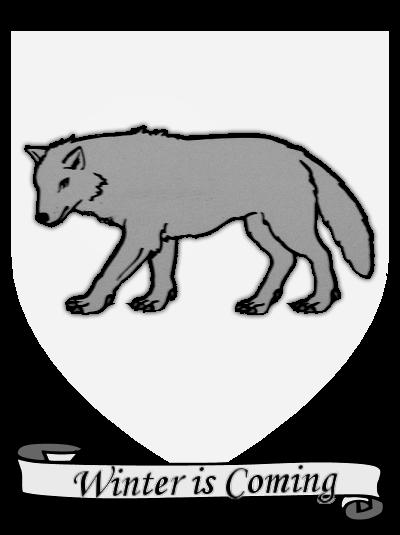 Севера - благородни домове и кратко описание House_Stark