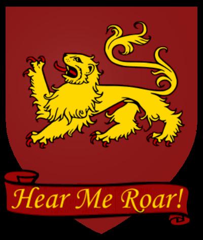 Запада - благородни домове и обща информация House_Lannister