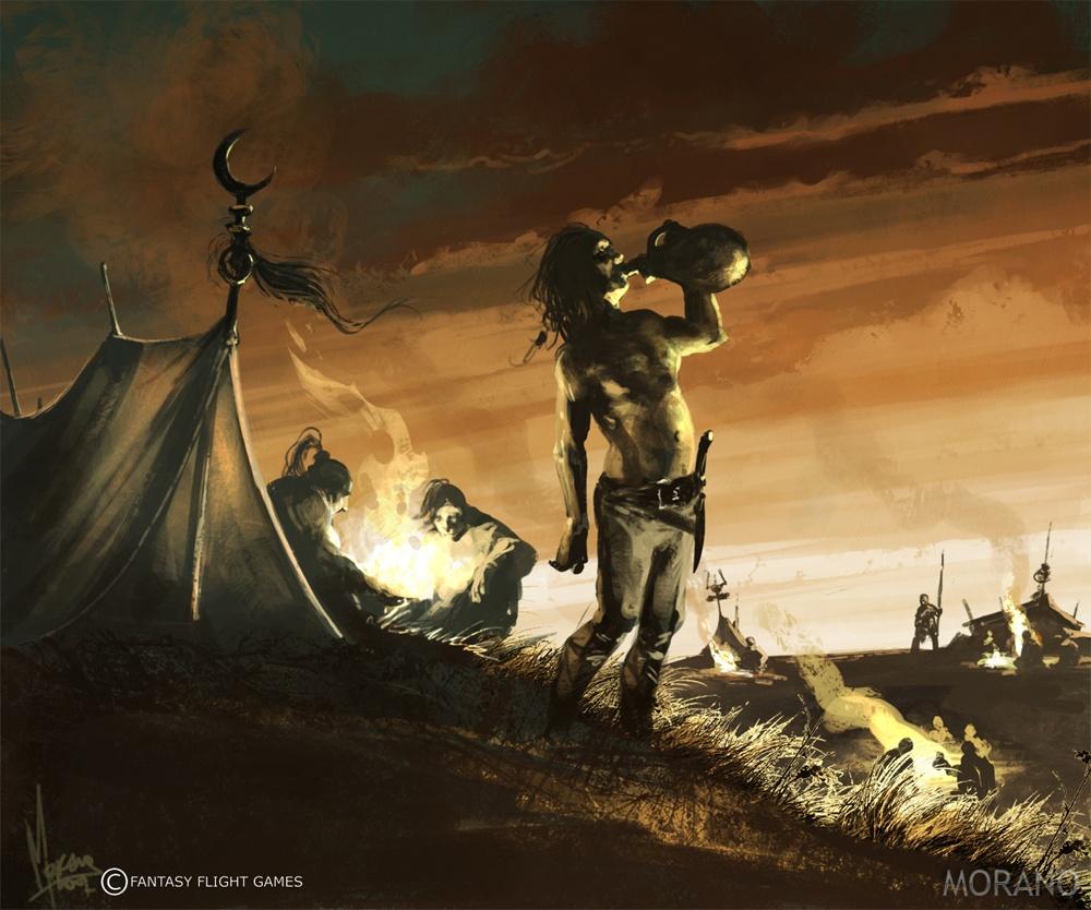Asher Royce ★ Lord de Roche aux runes [DELAI] T_Jedruszek_tribesoftheVale
