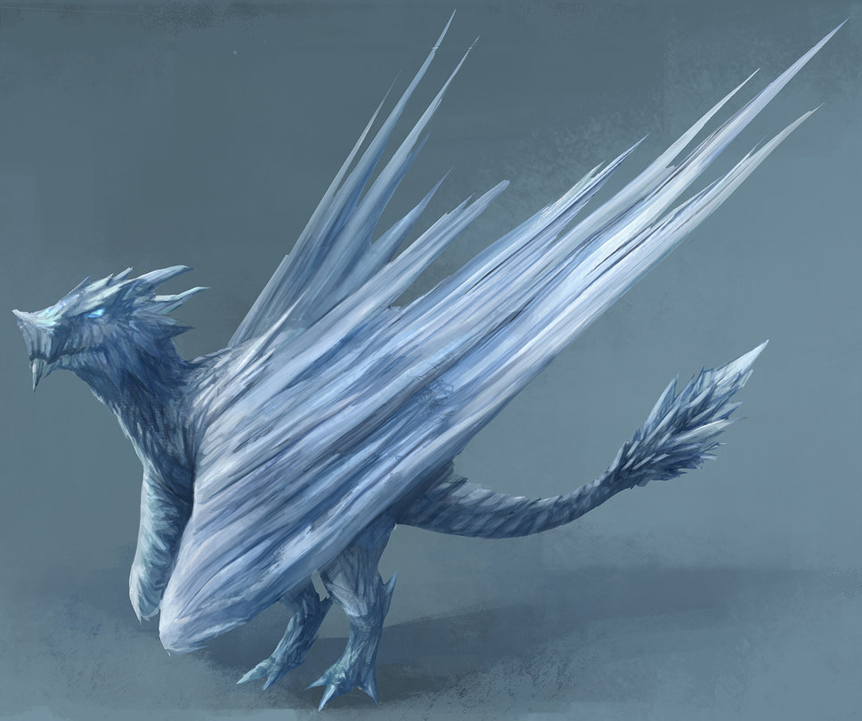 Krystal, the Exile Ice_Dragon_(detail)