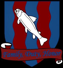 Речните земи - благородни домове и кратко описание 250px-House_Tully